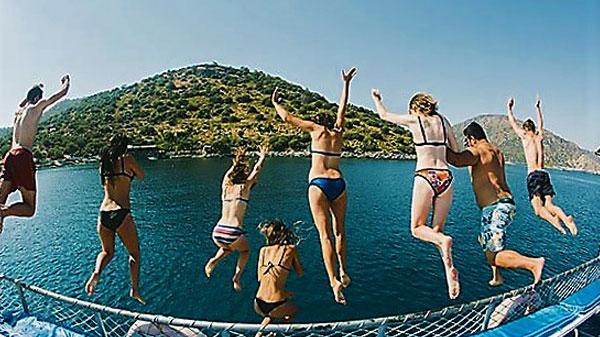 The Mediterranean - Croatia