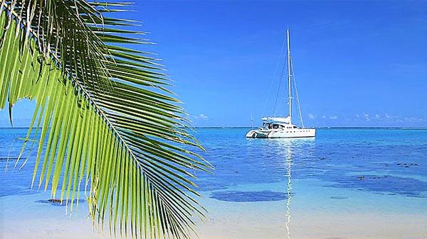 The South Pacific - Tahiti